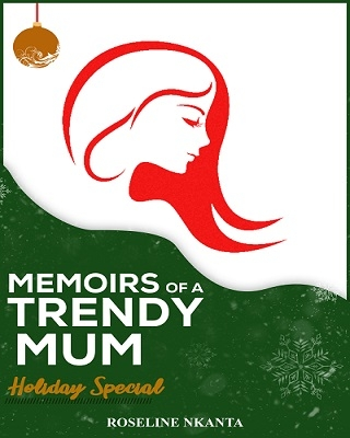 Memoirs of a Trendy Mum: Holiday Special