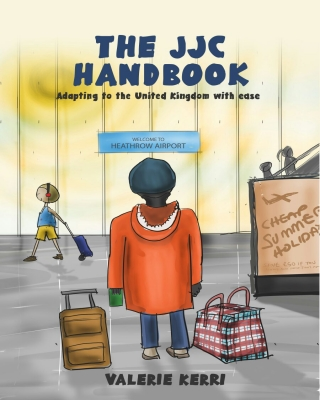 The JJC Handbook: Adapting to the UK with ease