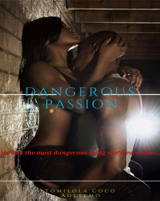 Dangerous Passion [PREVIEW]
