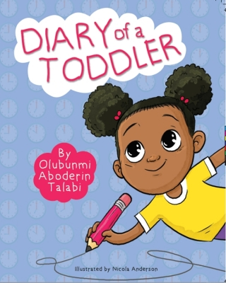 Diary of A Toddler