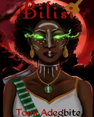 Bilisi: Rebirth of the Orisha #1.