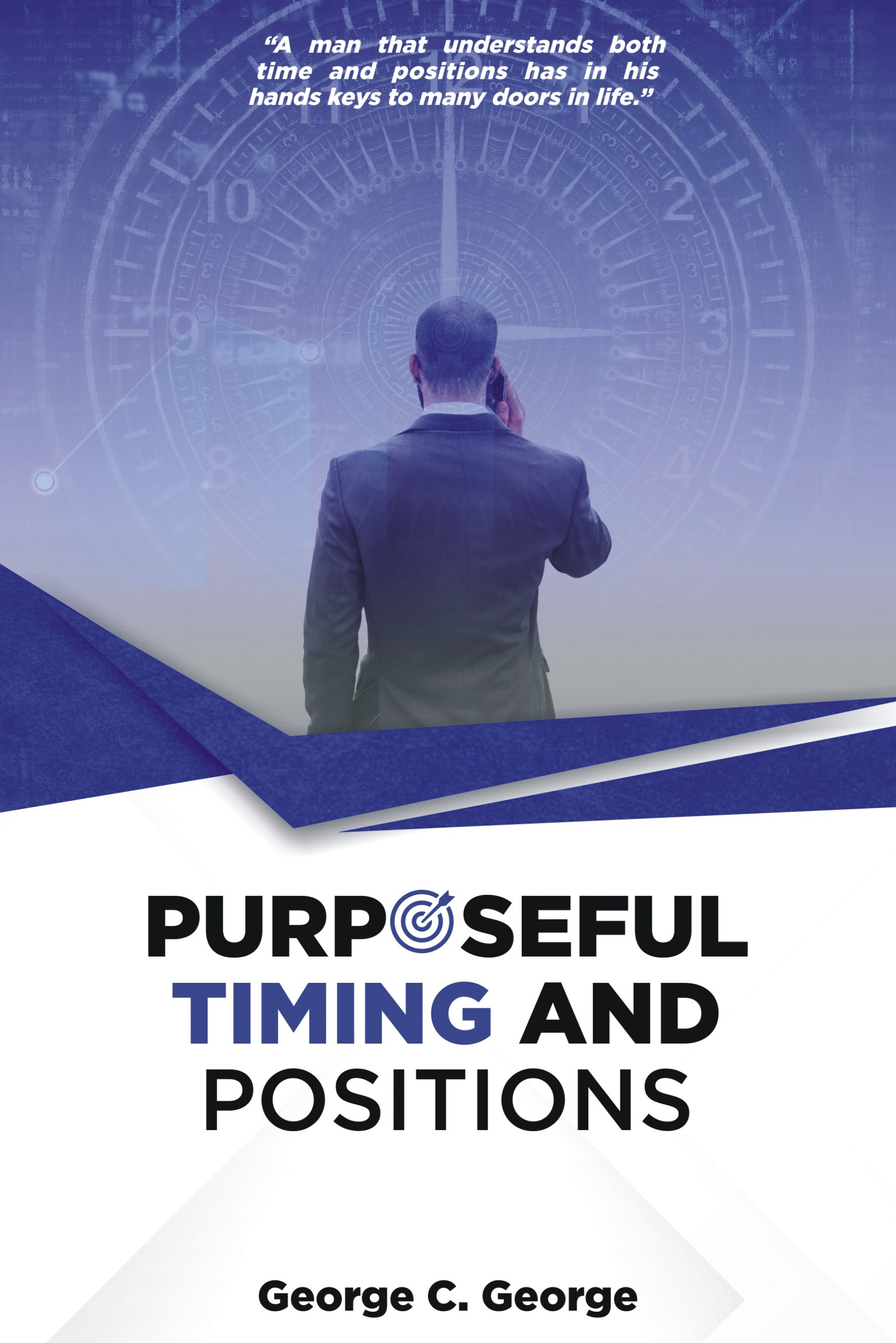Purposeful Timing And Positions