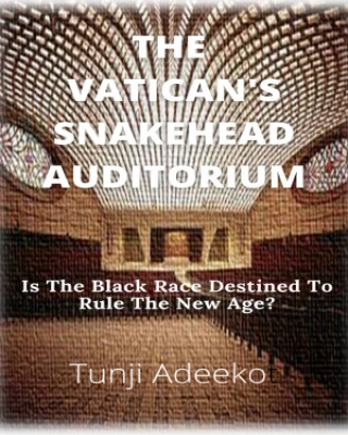 THE VATICAN'S SNAKEHEAD AUDITORIUM