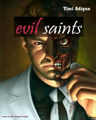 Evil Saints