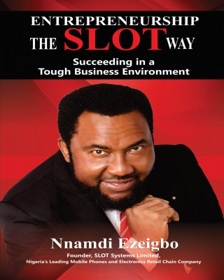 Entrepreneurship The Slot Way