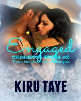Engaged (Challenge Series, #2) ssr