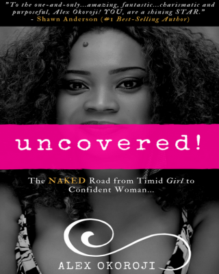 Uncovered!  - Adult Only (18+)