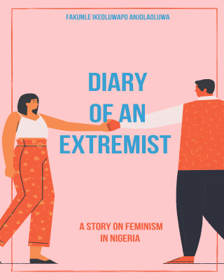 Diary of an extremist