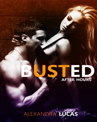 Busted - Adult Only (18+)