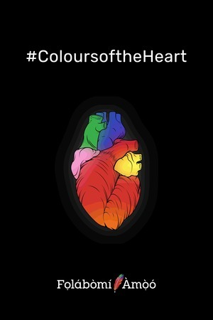 Colours of the Heart