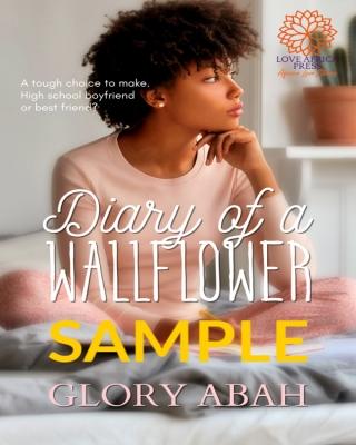 Diary Of A Wallflower SAMPLE