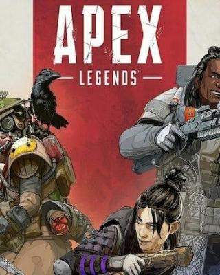 Game Guíde: Apex Legends Video Game