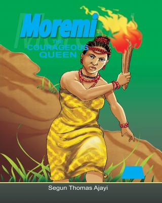 Moremi, the courageous queen
