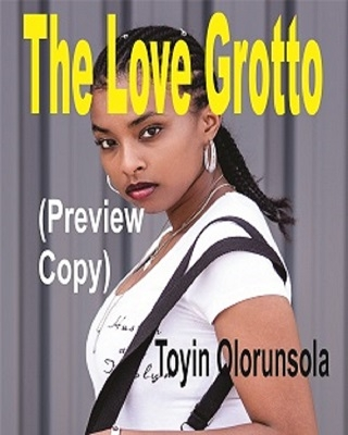The Love Grotto (Preview Copy)
