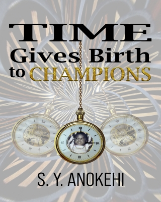 TIME GIVES BIRTH TO CHAMPIONS - Adult Only (18+)