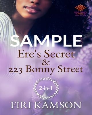Ere's Secret & 223 Bonny Street Anthology SAMPLE