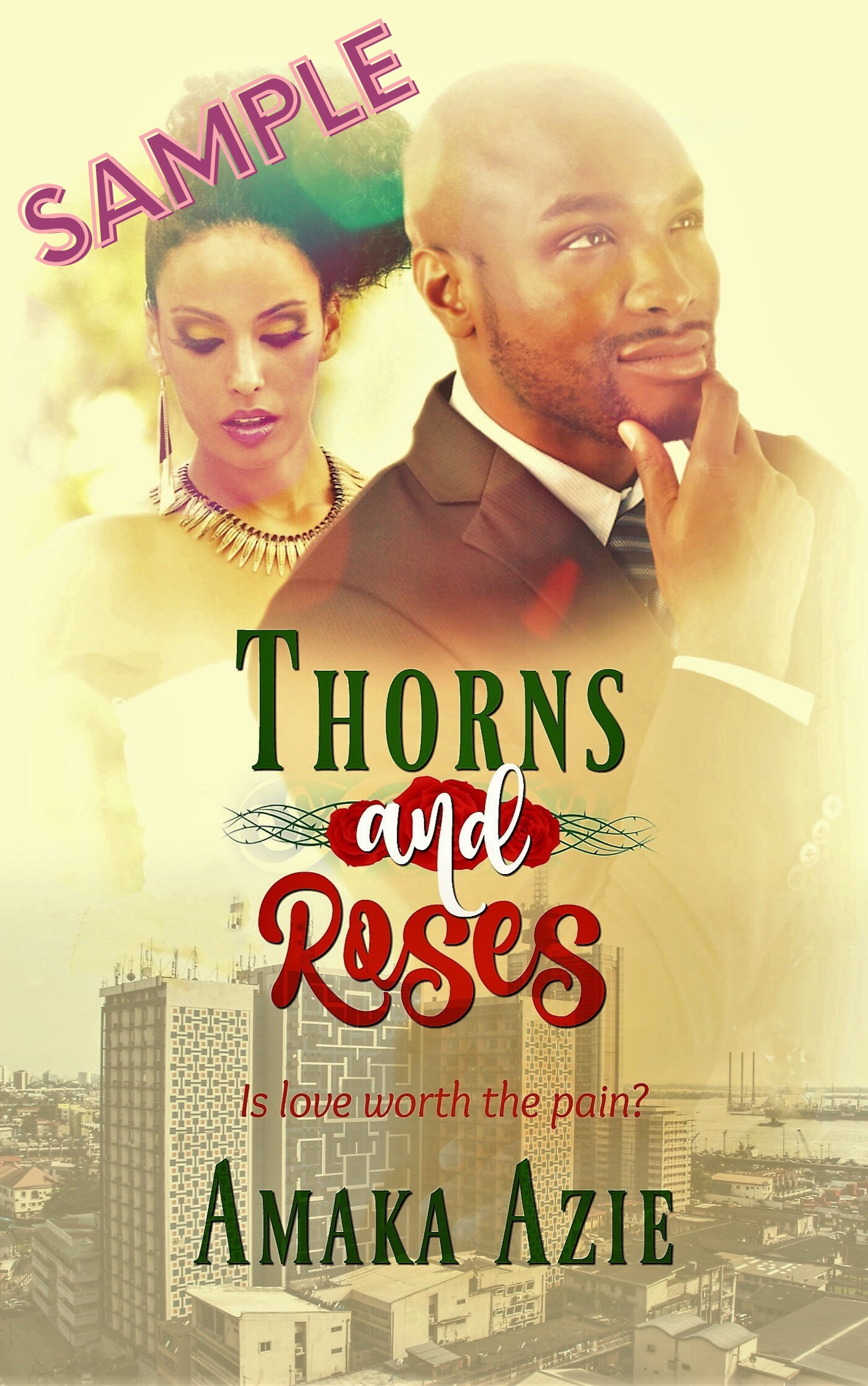 Thorns and Roses (Preview)