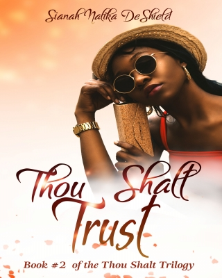 Thou Shalt Trust (Book Two)