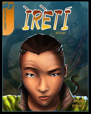 Ireti Bidemi Vol. 1, Chapter 1 ssr