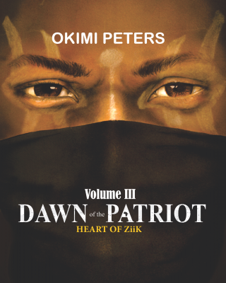 Dawn of the Patriot: Heart of Ziik 3