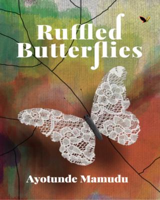 Ruffled Butterflies