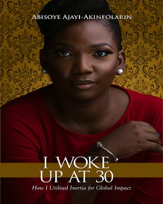 I WOKE UP AT 30