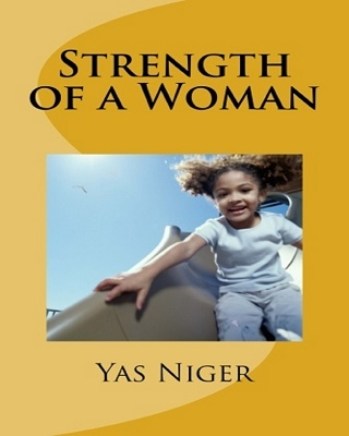 Strength of a Woman ssr