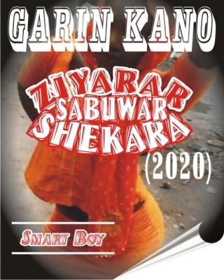 GARIN KANO (Ziyarar Sabuwar Shekara) 2020