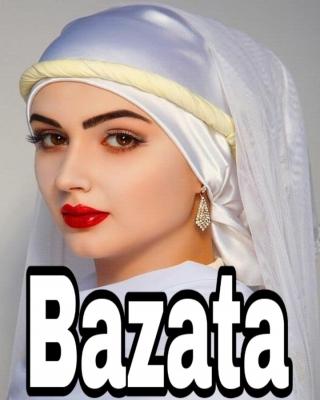 BAZATA