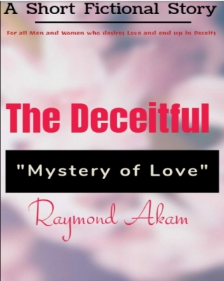"""The Deceitful """"The Mystery of Love"""" - Adult Only (18+)"""