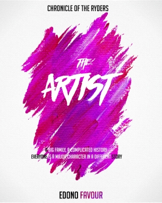 The Artist - Adult Only (18+)