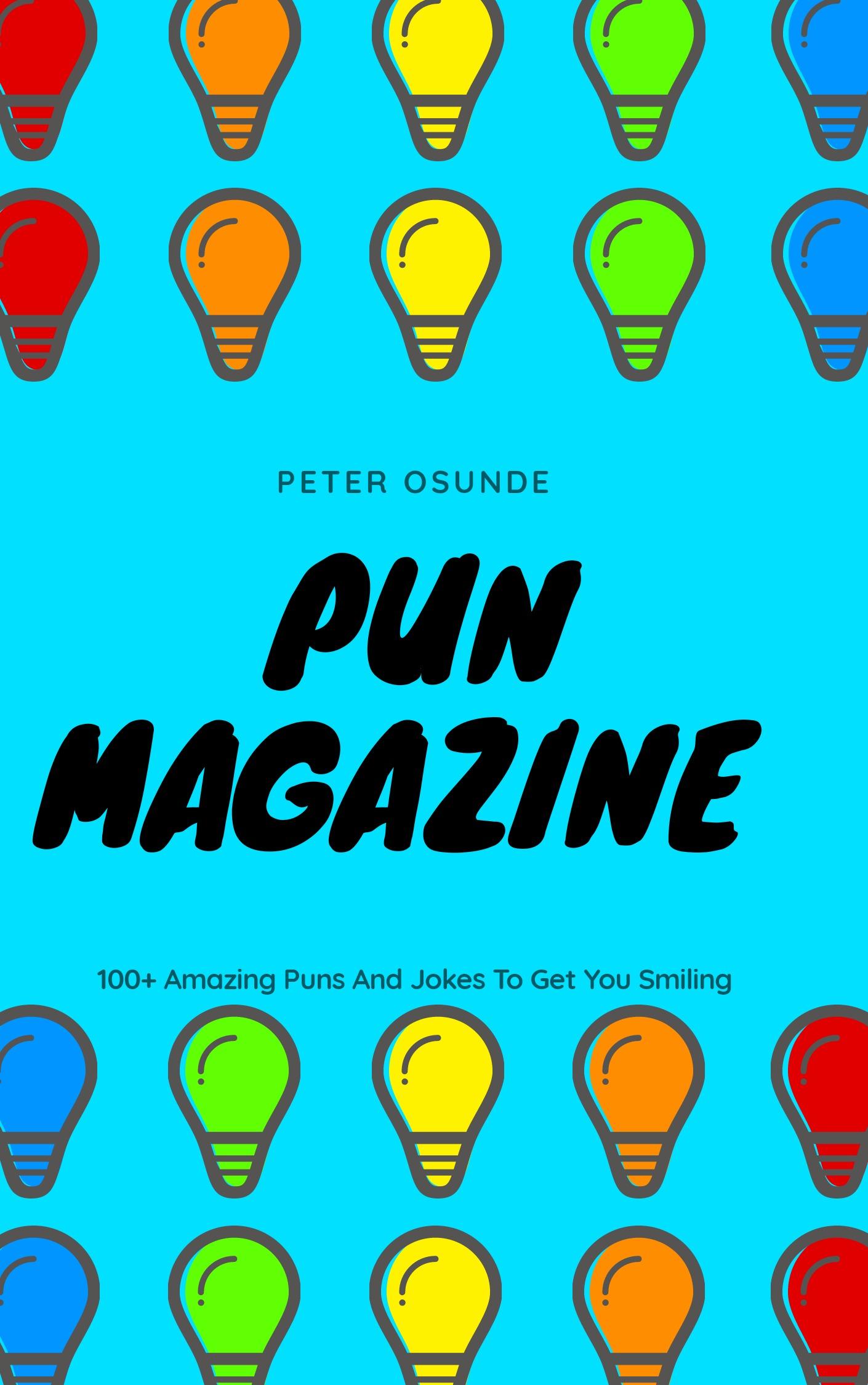 Pun Magazine