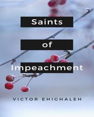 Saints Of Impeachment
