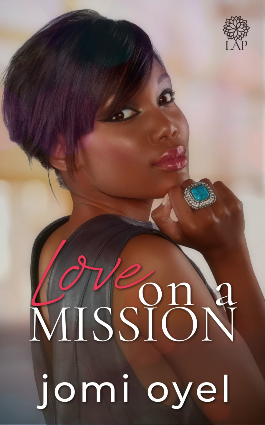 Love on a Mission
