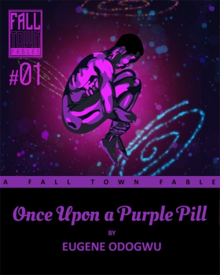 Once Upon a Purple Pill
