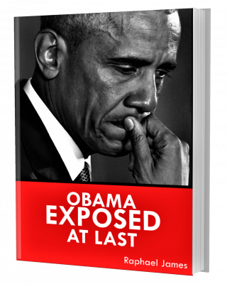 OBAMA  EXPOSED AT LAST