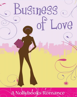 Business Of Love (Free Preview)