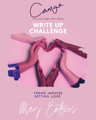 CAMAA WRITEUP CHALLENGE IMPASSE