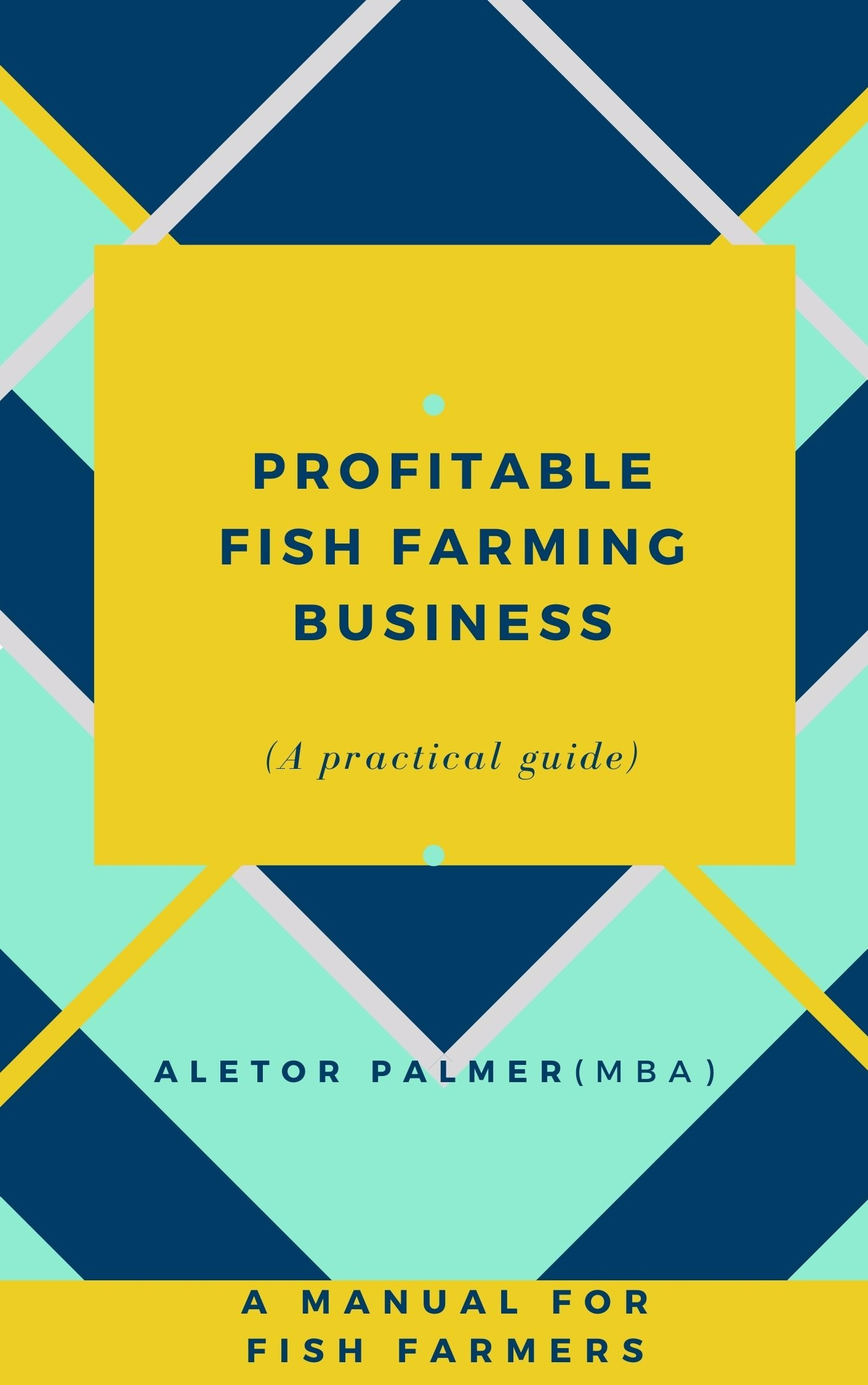 Profitable Fish Farming Business