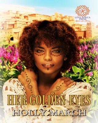 Her Golden Eyes (Heart of Gold #1)
