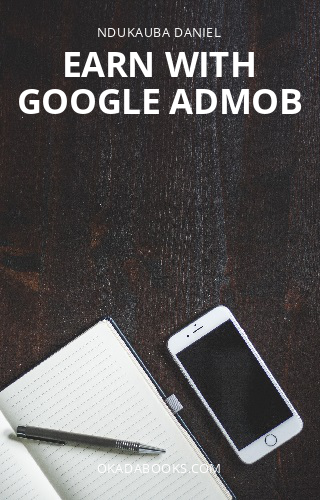 Earn with google admob