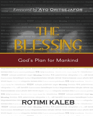 The Blessing: God's Plan for Mankind