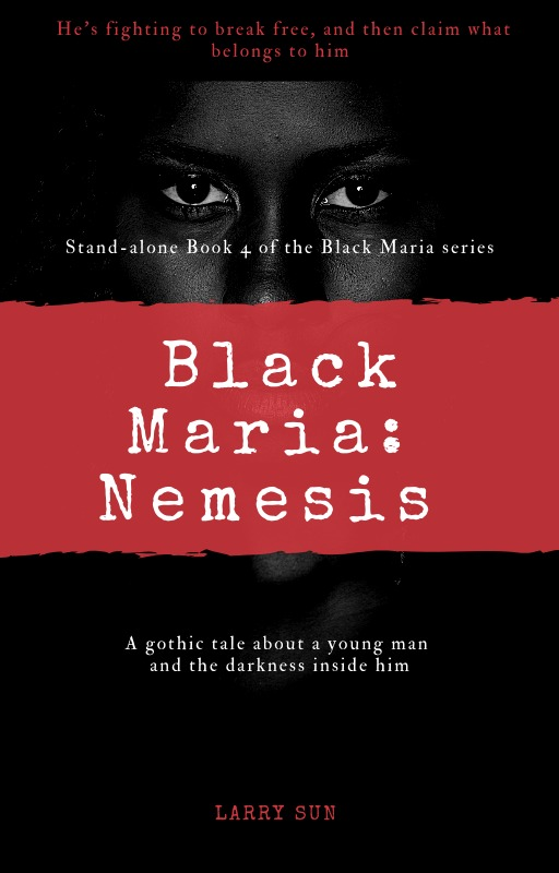 Black Maria: Book Four