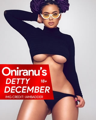 Oniranu's Detty December - Adult Only (18+)