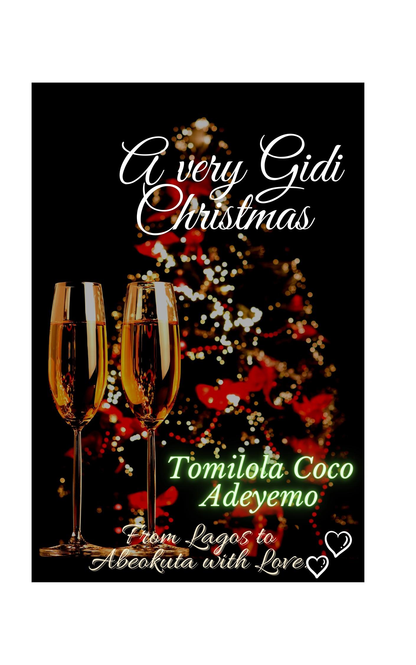 A very Gidi Christmas
