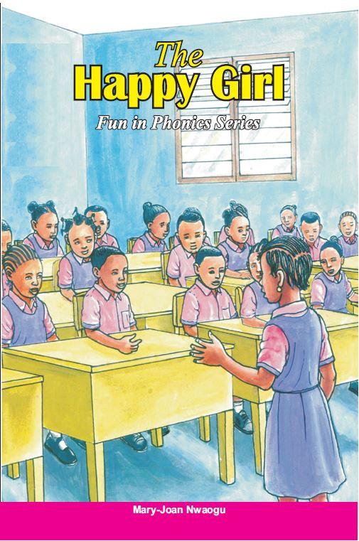 The Happy Girl