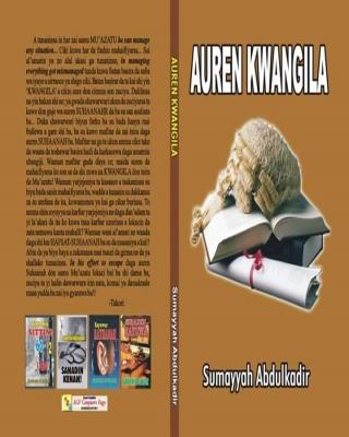 AUREN KWANGILA 2