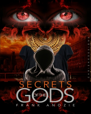 Secrets Of The Gods