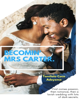 Becomin' Mrs Carter