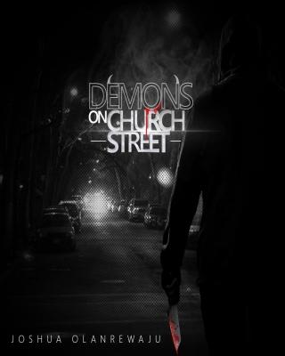 DEMONS ON CHURCH STREET